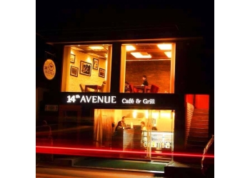 14th Avenue Cafe & Grill