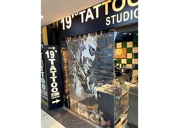 19s Tattoo & Training Center