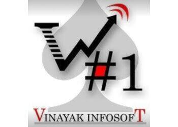#1 Vinayak InfoSoft