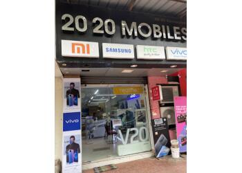 20 20 Mobiles