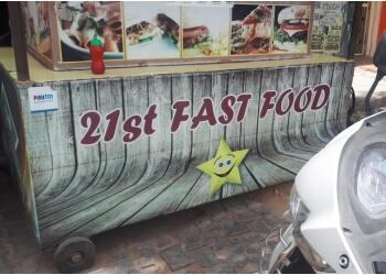 21st Fast Food