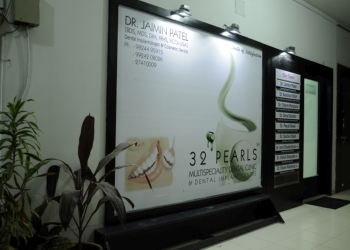 32 Pearls Dental