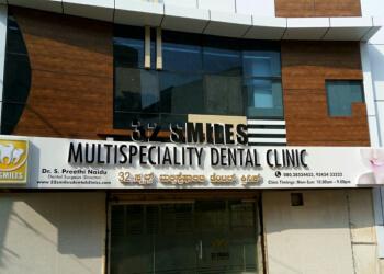 32 Smiles Multispeciality Dental Clinics