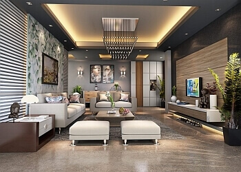 360 Home Interior