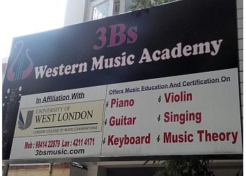 3Bs Western Music Academy