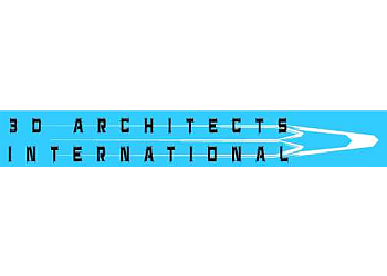 3D Architects International