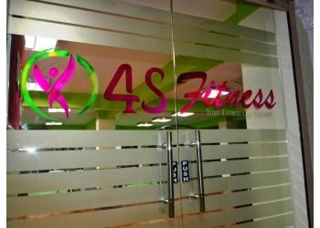 4S Fitness