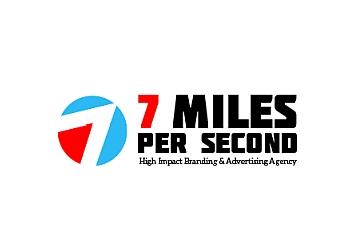 7 Miles Per Second