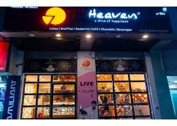 7th Heaven Cake Shop