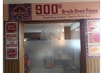 900 Degree BRICK OVEN