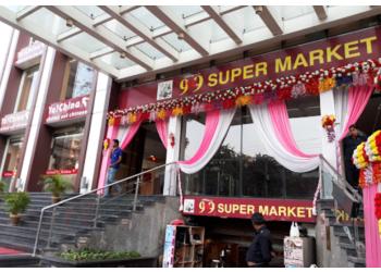 9to9 Super Market