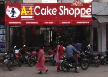 A1 Cake Shoppe