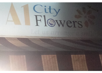 A1 City Flowers