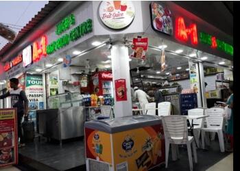 A-1 Ice Cream & Juice Centre