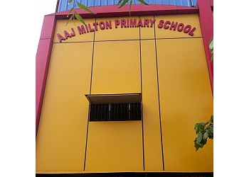 AAJ Milton Primary School