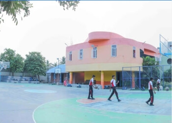 ABACUS International Montessori School