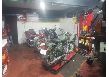 AB Bike Zone