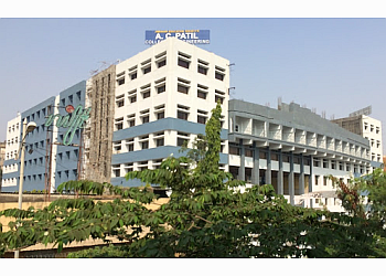 A. C. Patil College of Engineering