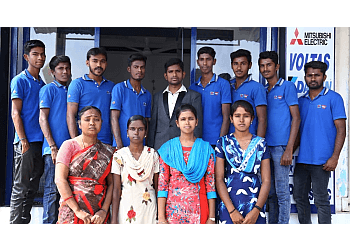 AC service center in Tirupur