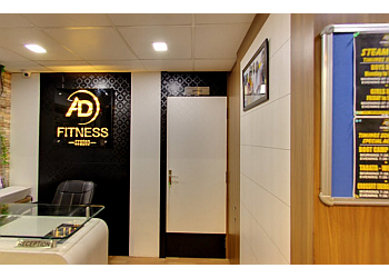 AD Fitness Studio