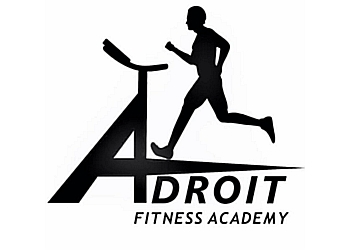 ADROIT FITNESS ACADEMY