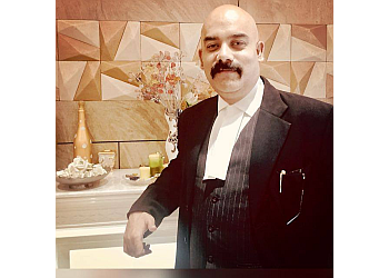 ADV SIDHARTH ARORA