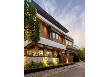 AJ Architects