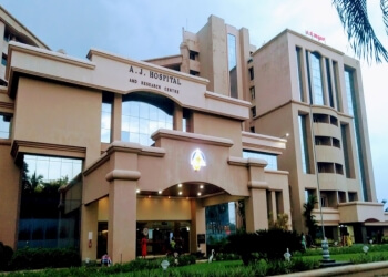 A.J. Hospital & Research Centre