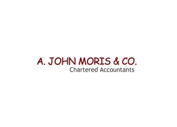A JOHN MORIS & CO.