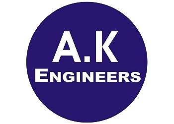 A.K Engineers