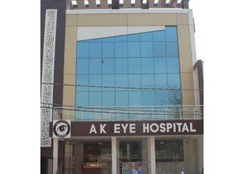 A K Eye Hospital Pvt. Ltd.