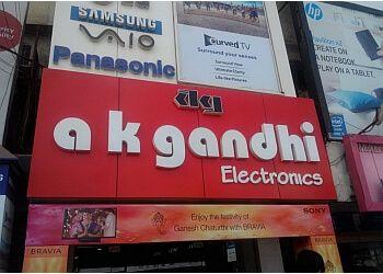 A.K. Gandhi Electronics