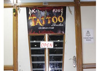 AK Tattoos