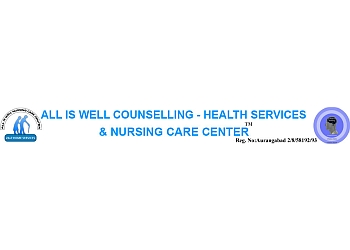 ALL IS WELL COUNSELLING - HEALTH SERVICES & NURSING CARE CENTER