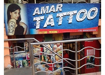 3 Best Tattoo Shops In Nagpur Threebestrated