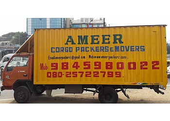 AMEER PACKERS AND MOVERS