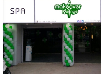 A Makeover Lounge Unisex Salon