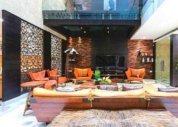 ANSA INTERIOR DESIGNERS