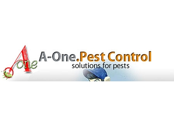 A-One Pest Control