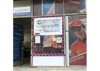 APL Worldwide Logistics