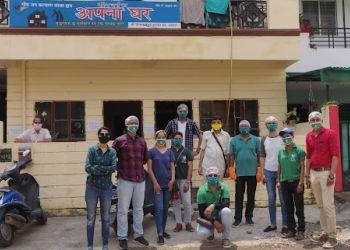 APNA GHAR OLD AGE HOME BHOPAL