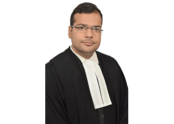 A. P Singh|Advocate & Lawyer in Noida