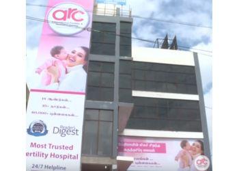 ARC Fertility Hospitals