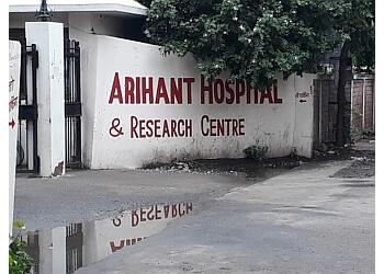 ARIHANT HOSPITAL & RESEARCH CENTRE
