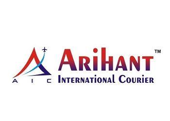 ARIHANT INTERNATIONAL COURIER CARGO SERVICES
