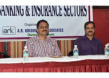 A.R. Krishnan & Associates