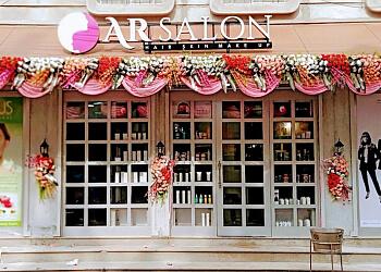 AR Salon & Academy