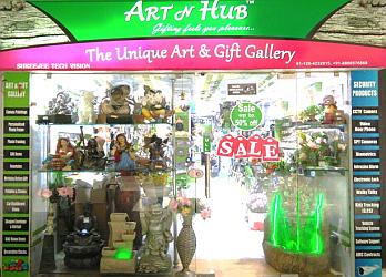 ART N HUB