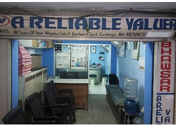 A Reliable Valuer
