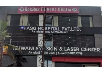 ASG Eye Hospital C/O Tejwani Eye Skin and Laser Center